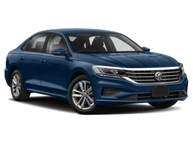 New 2020 Volkswagen Passat Execline 2.0T 6sp at w/Tip With Navigation