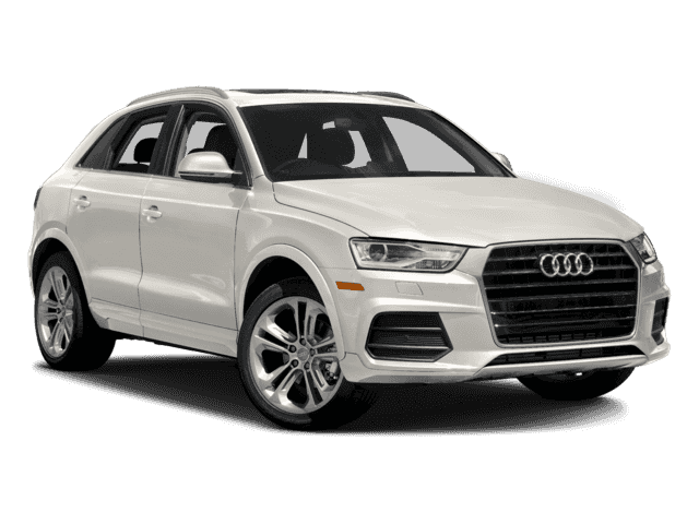 new 2018 audi q3 2 0t premium 4d sport utility in pittsburgh ap180104 1 cochran. Black Bedroom Furniture Sets. Home Design Ideas