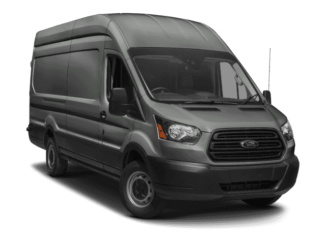 Extended Cargo Van New 2018 Ford Transit 250 Base