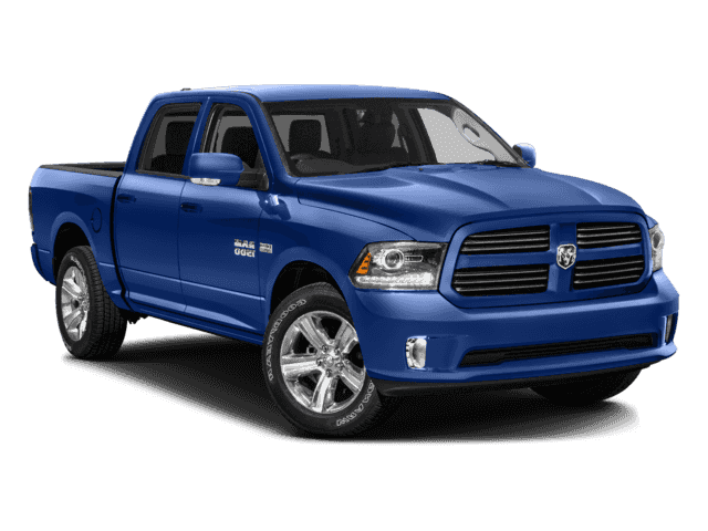 Pre-Owned 2016 RAM 1500 Sport 4WD