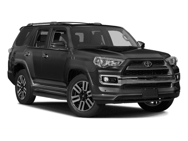 Pre Owned 2016 Toyota 4runner 4wd 4dr V6 Limited