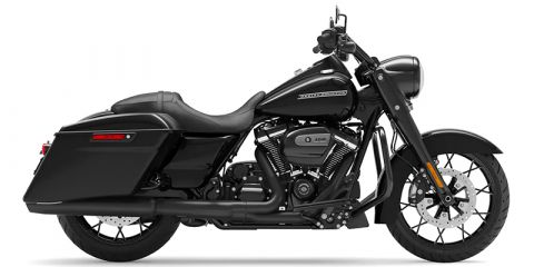 New 2020 Harley-Davidson Road King Special