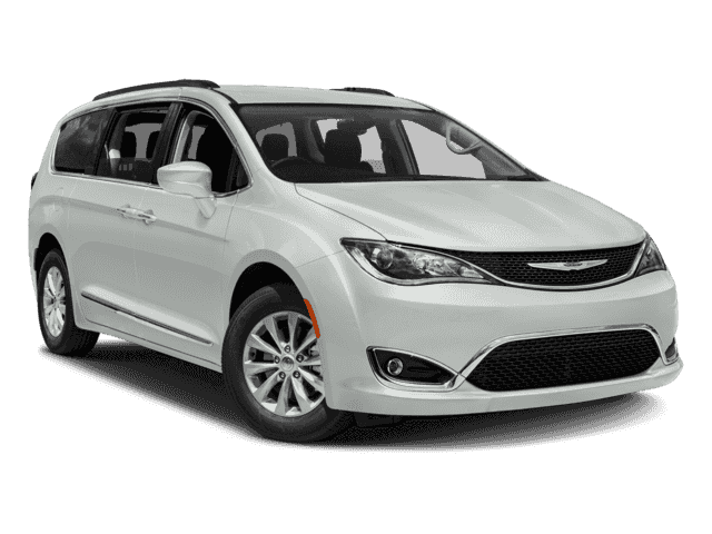 New 2017 Chrysler Pacifica Limited FWD 4D Wagon