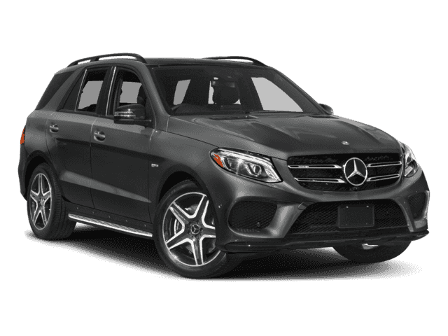 New 2018 Mercedes-Benz GLE 43 AMG® SUV AWD 4MATIC®