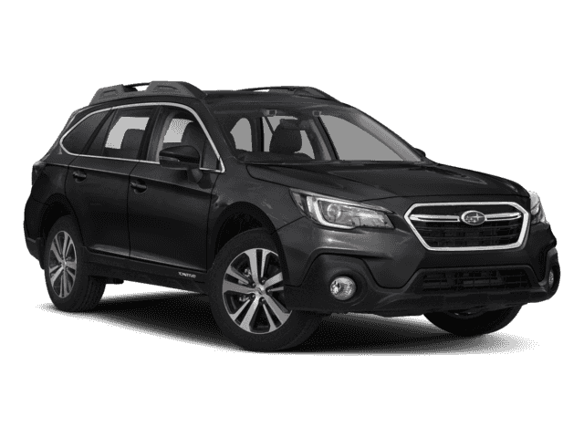 New 2018 Subaru Outback 3.6R Limited with EyeSight, Navigation, High Beam AWD