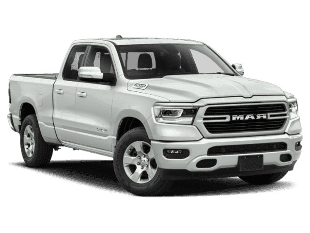 NEW 2019 RAM 1500 BIG HORN/LONE STAR IN LOANER STATUS