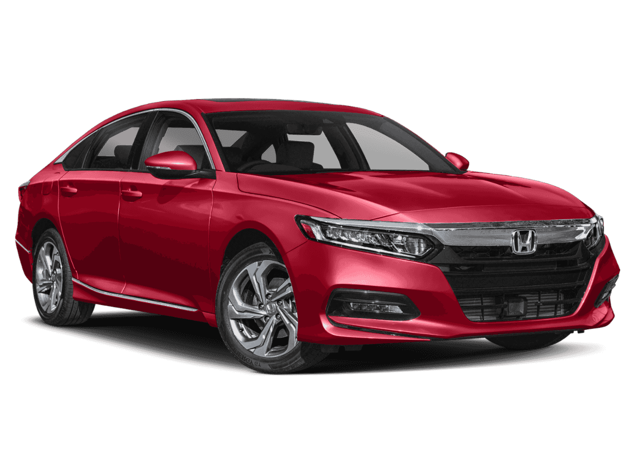 New 2019 Honda Accord EX-L 2.0T Auto