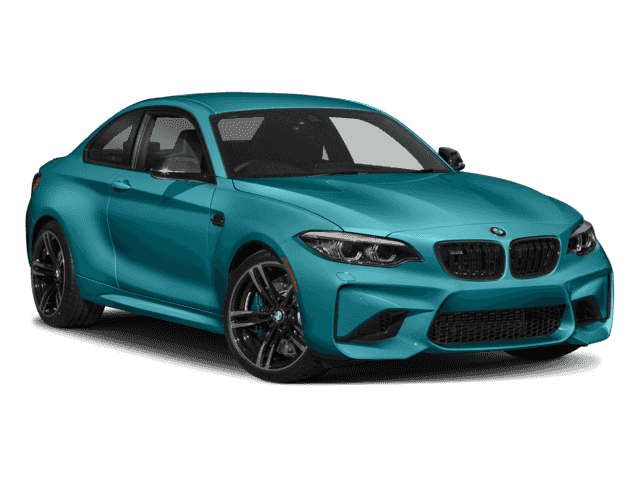 New 2018 BMW M2 With Navigation