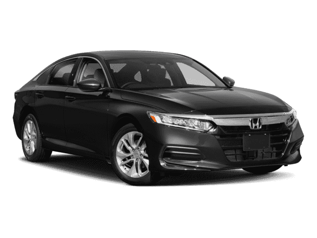 New 2018 Honda Accord Sedan 1.5T LX-HS MT