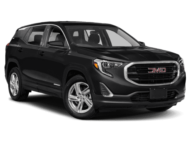 New Gmc Terrain In Madison Serra Chevrolet Buick Gmc Of Nashville
