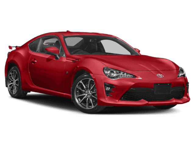 New 2020 Toyota 86 GT RWD 2D Coupe