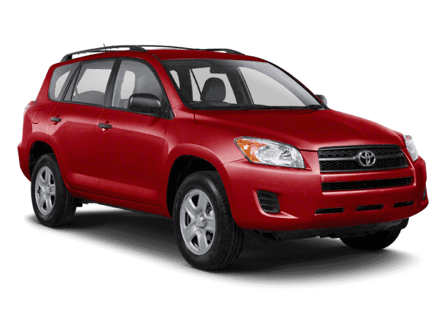 Pre-Owned 2010 Toyota RAV4 4WD 4dr 4-cyl 4-Spd AT Sport