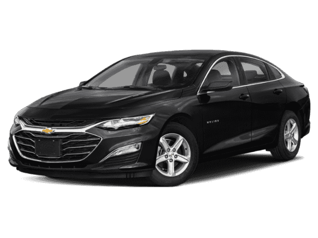 New 2019 Chevrolet Malibu LS Front Wheel Drive 4-Door Sedan