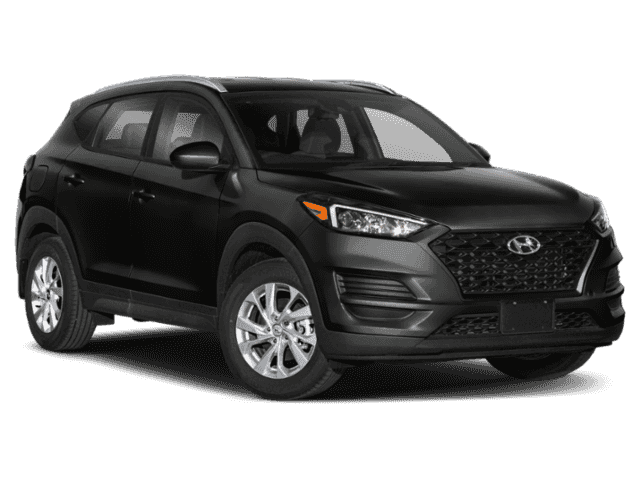 New 2020 Hyundai Tucson Preferred