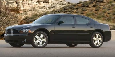 Pre-Owned 2007 DODGE CHARGER R/T Sedan