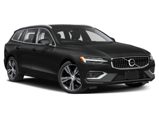 New 2020 Volvo V60 Cross Country For Sale At Herb Chambers