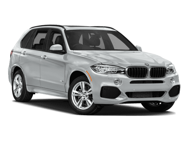 Certified Pre-Owned 2017 BMW X5 xDrive35i Sport Activity