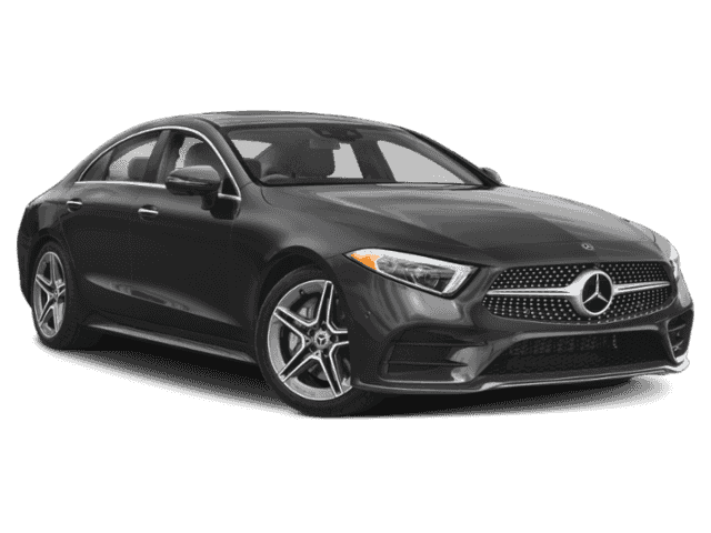 2020 Mercedes-Benz CLS450 4MATIC Coupe