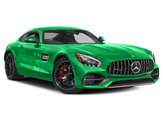 New 2018 Mercedes-Benz AMG® GT AMG® GT R
