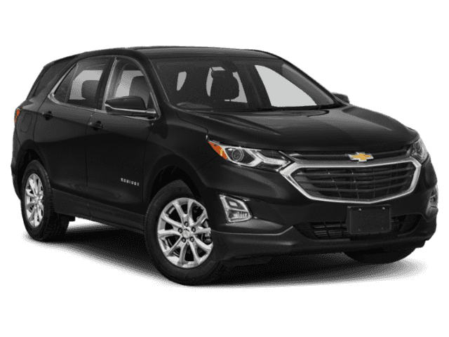 2020 Chevrolet Equinox LT  - Sunroof - Navigation - $234 B/W