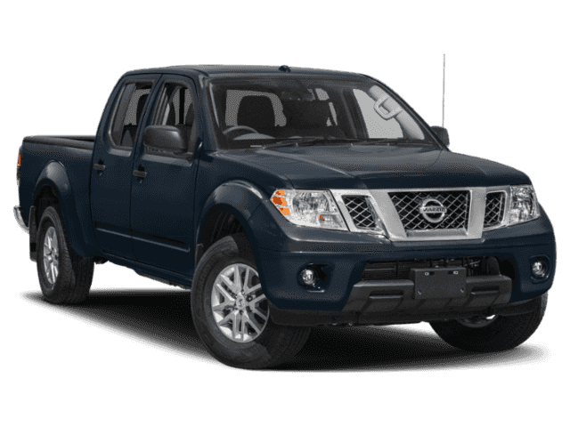 New 2019 Nissan Frontier Sv Short Bed In West Springfield N34523