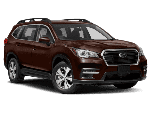 New 2020 Subaru Ascent Limited Opt 23