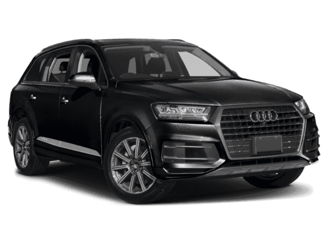 New 2019 Audi Q7 2.0T Premium With Navigation