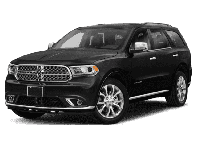 New 2018 DODGE Durango 4d SUV AWD Citadel
