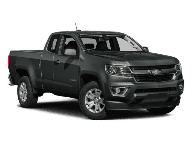 new 2017 chevrolet colorado 2wd lt extended cab pickup in naperville t6133 chevrolet of. Black Bedroom Furniture Sets. Home Design Ideas