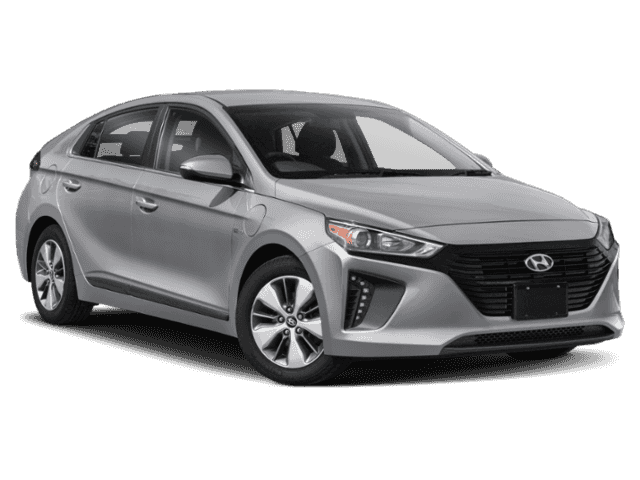New 2019 Hyundai Ioniq Plug-In Hybrid Base FWD 4D Hatchback