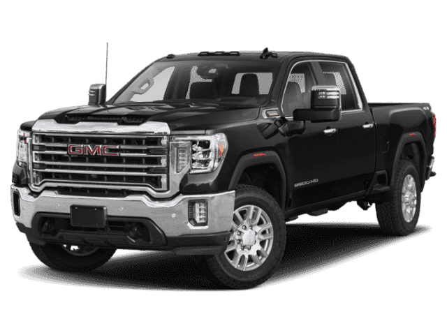 New 2020 GMC Sierra 2500HD SLE 4WD Crew Cab Pickup
