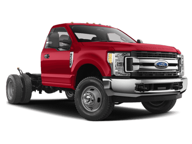 New 2018 Ford F-350 XL 11ft Dump Body