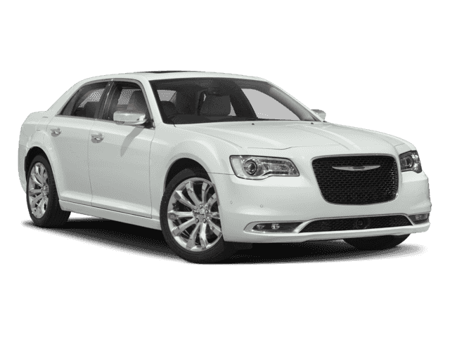 New 2018 Chrysler 300 Limited
