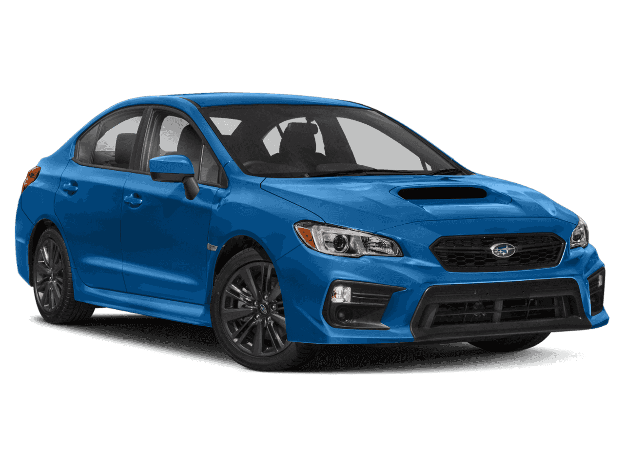 2020 Subaru WRX Base AWD