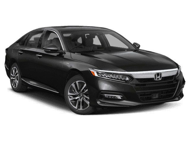 New 2019 Honda Accord Hybrid Touring CVT