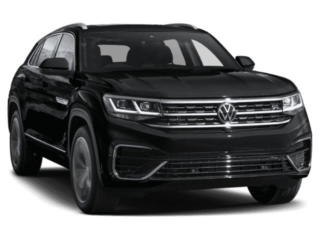 New 2020 Volkswagen Atlas Cross Sport SE with 4MOTION® AWD Sport Utility