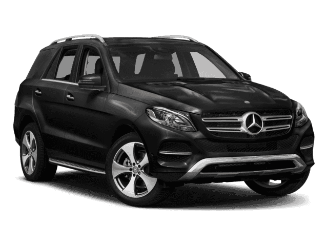 New 2018 mercedes benz gle suv in knoxville tj164 for Knoxville mercedes benz
