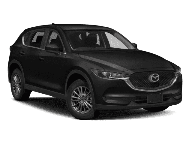 New 2017 Mazda CX-5 GX AWD