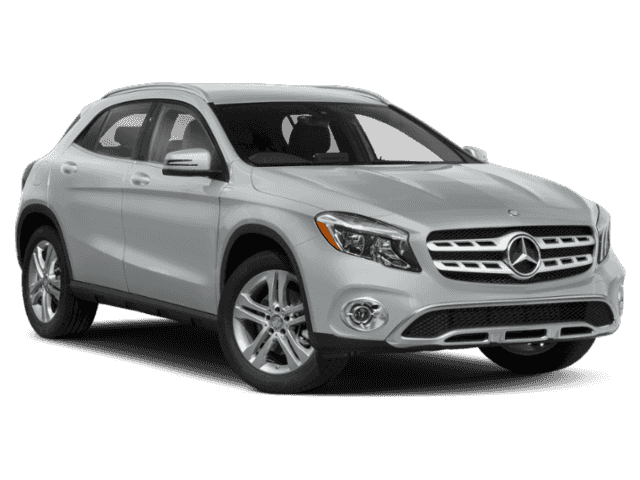 New 2020 Mercedes-Benz GLA GLA 250 4MATIC®