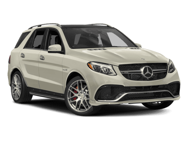 New Mercedes-Benz GLE GLE 63 AMG® SUV