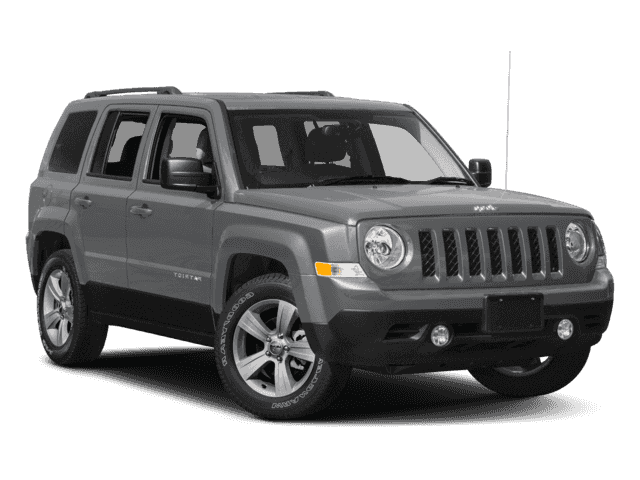 new 2017 jeep patriot sport 4d sport utility in natrona heights aj170101 1 cochran. Black Bedroom Furniture Sets. Home Design Ideas