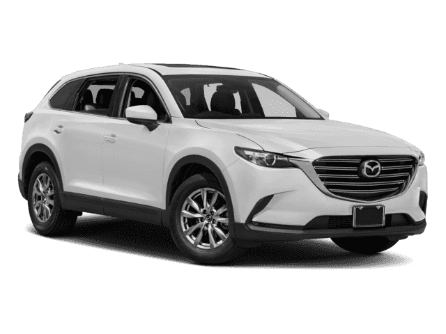 New 2016 Mazda CX-9 Touring FWD Wagon