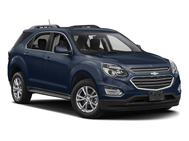 Pre Owned 2017 Chevrolet Equinox Awd 4dr Lt W 1lt