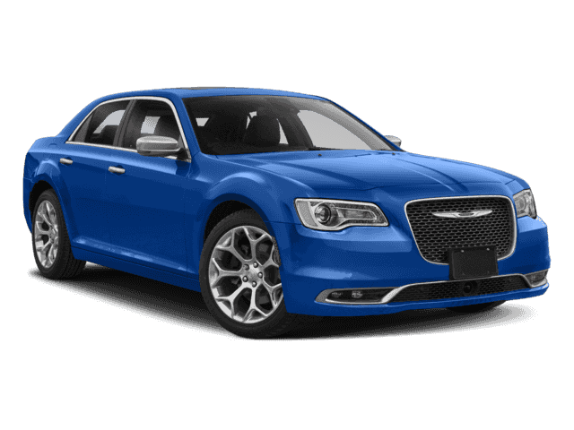 New 2018 Chrysler 300 300C RWD With Navigation