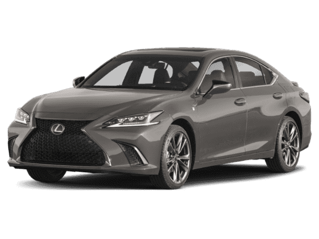 New 2019 Lexus ES 350 LUXURY 58ABZ1B15KU035403