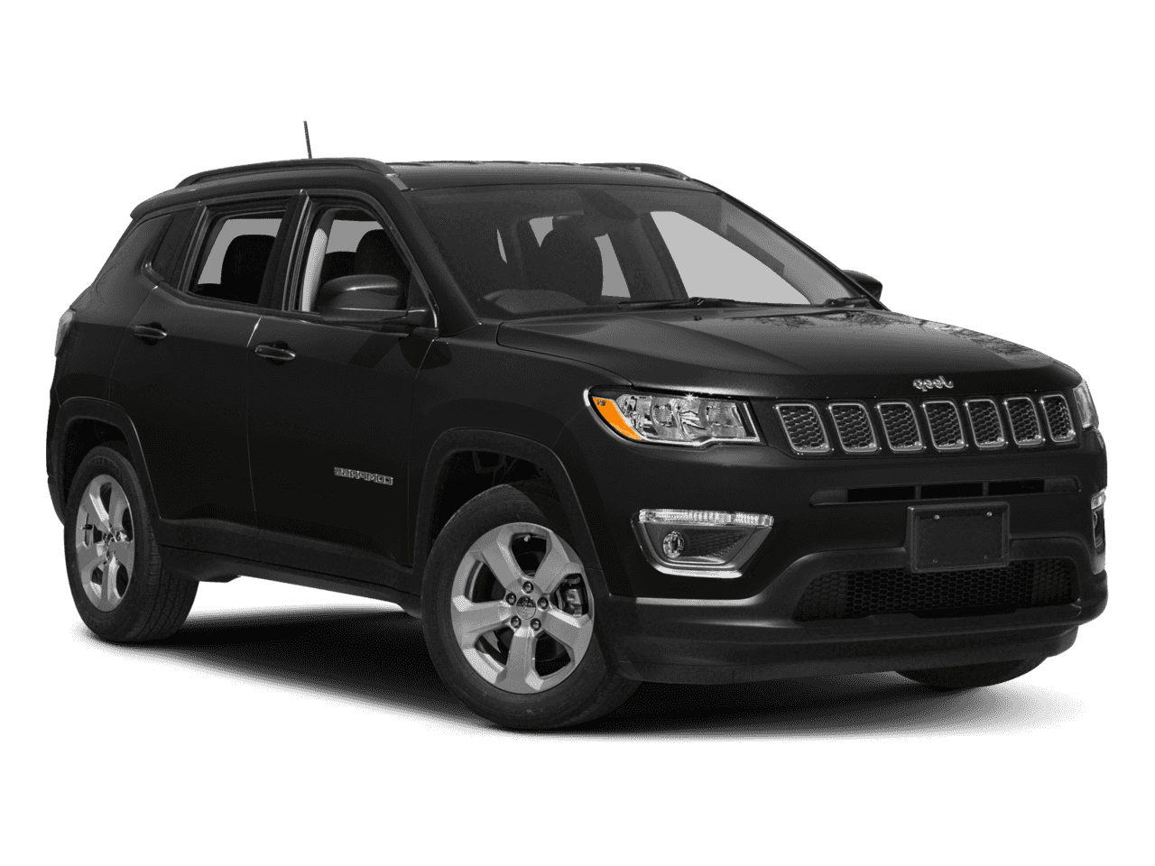 "2018 Jeep<br/><span class=""vdp-trim"">Compass Altitude FWD Sport Utility</span>"