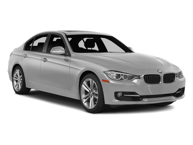New 2014 BMW 3 Series 328i xDrive
