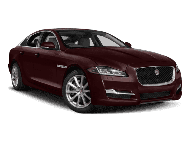 New 2017 Jaguar XJ R-Sport