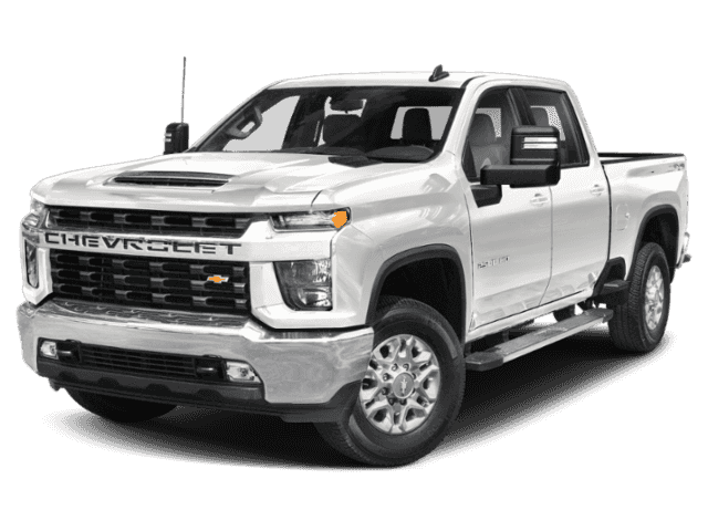 2020 Chevrolet Silverado 2500 New Crew 4x4 High Country Standard Box