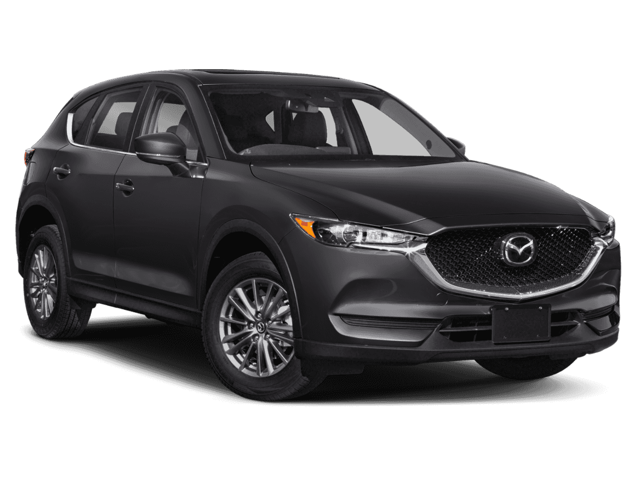 "2020 Mazda<br/><span class=""vdp-trim"">CX-5 Touring FWD Sport Utility</span>"